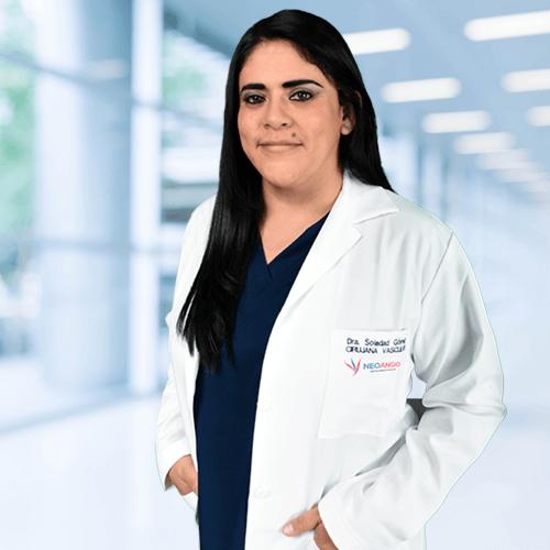 Cirujana Vascular en Quito