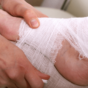 curar ulceras